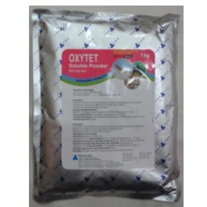 Oxytet